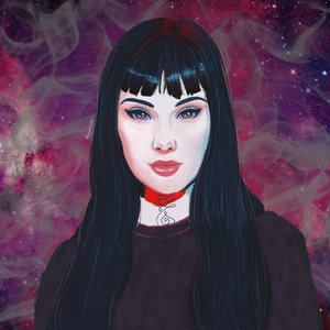 Grace Neutral Fanart