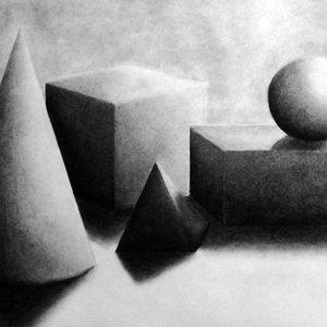 Figuras Geométricas - Volumenes