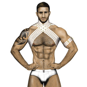 ELIAD COHEN Erotic Wearing