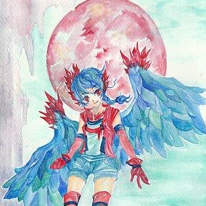 Sakura Moon