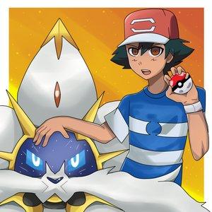 Pokémon [Random/FAN-ART]