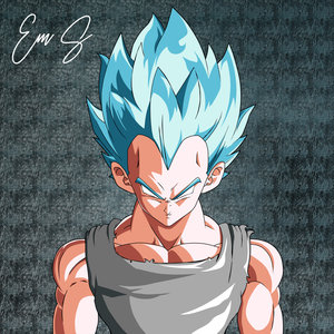 Final Vegeta HD (Remake)