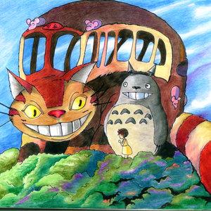Gatobus - Tonari no Totoro