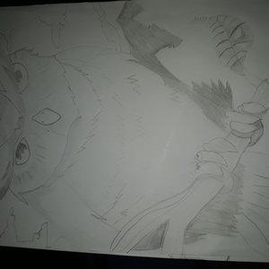 dibujo animal