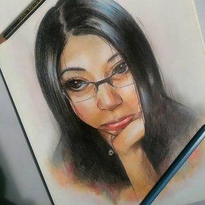 Retrato K