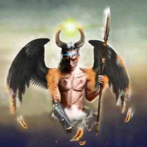 Guerrero diablo