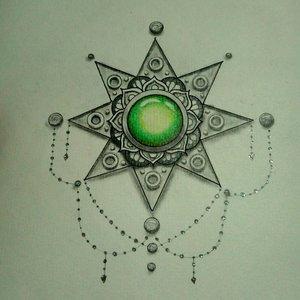 Mandala comision