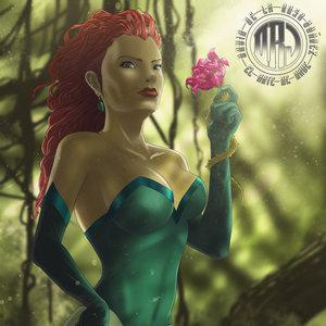 Poison Ivy (Hiedra Venenosa)