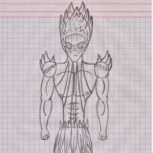 Personaje oscuro