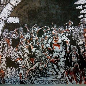 Horda de zombies