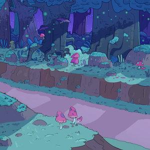 Fondo para serie animada