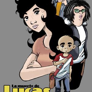 La muerte de Lucas