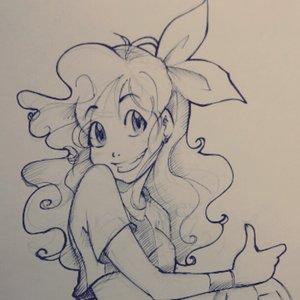 Sonríe/ Sketch