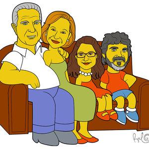 Los_Perez_Sanchez_a_lo_Simpsons_web_375449.jpg