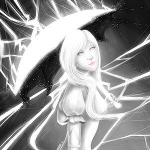 Moonlight Voltage Lady