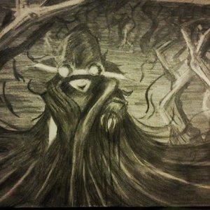 oscuridad masiva