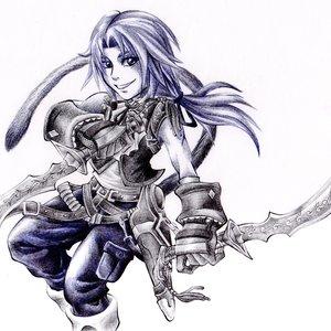Yitan Tribal (Final Fantasy IX)
