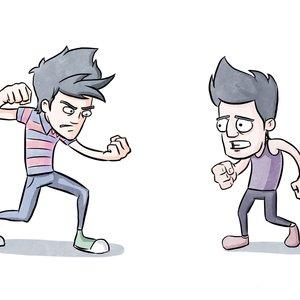 Kef vs Pedu