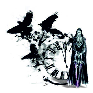 El guardian del tiempo