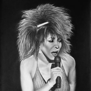 TINA TURNER - 1991- What's Love Got To Do With It -