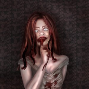 Vampiresa sangrienta