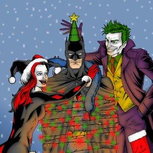 Batman__Joker___Harley_380935.png