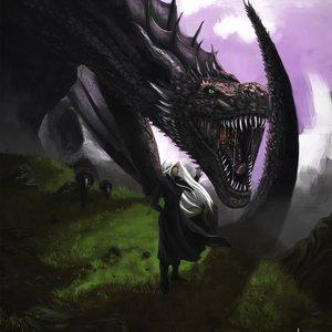 Daenerys_and_Dragon_By_Efrain_Sosa_347641.png