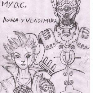 My O.C. Ivana y Vladimira Vasíliev