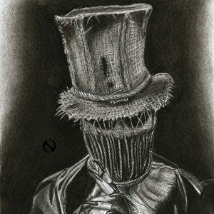 Devil Scarecrow