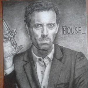 HOUSE  M.D.