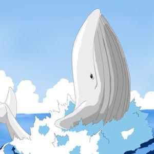 Salto e ballena version digitalizada por jukumari 2018.