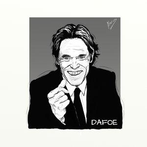 Willem Dafoe en Artrage 4