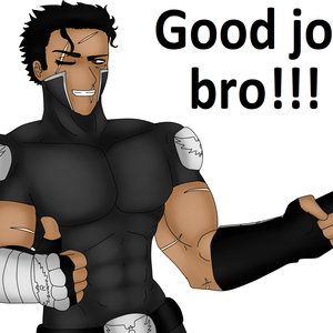 good job 3