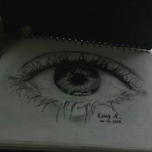 looking toward my soul