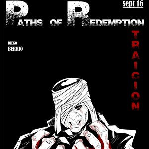 Paths of Redemption