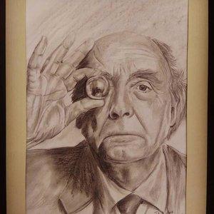 Retrato José Saramago