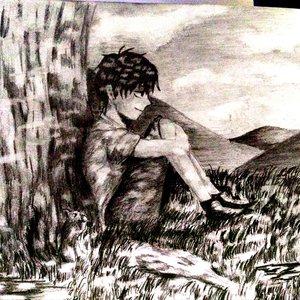 dibujo de hace un tiempo