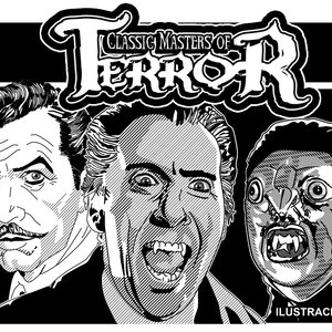 Classic Masters of Terror