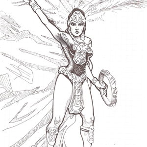 princesa azteca