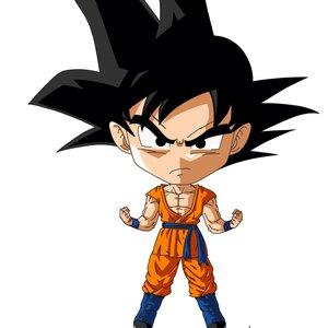 Son Goku Chibi