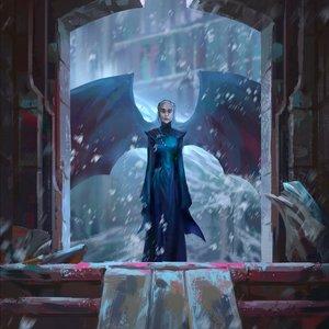 Adiós Daenerys