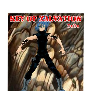 Key of Zalvation