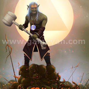 NorkMan_creature_animation_character_warrior_397097.jpg