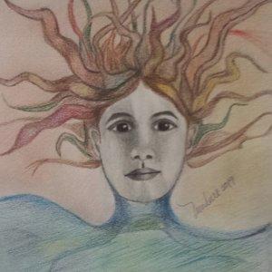 Mar y viento