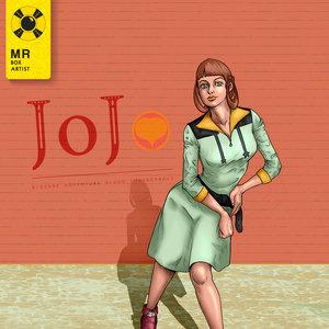 JOJO - stan and usser