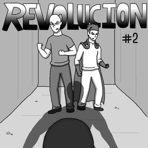 Revolución Capítulo 2 Parte 1