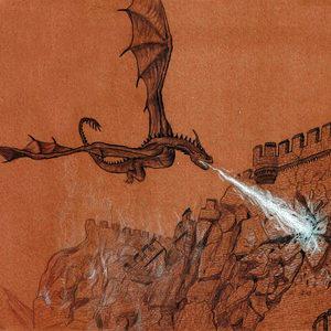 Castle down!!
