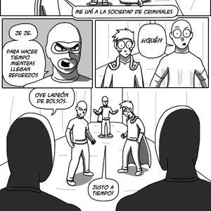 Revolución Capítulo 2 Parte 4