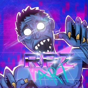 Zombie RETRO