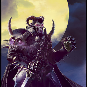 Caballero de la muerte